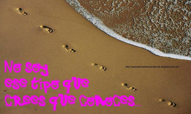 latidos en la playa