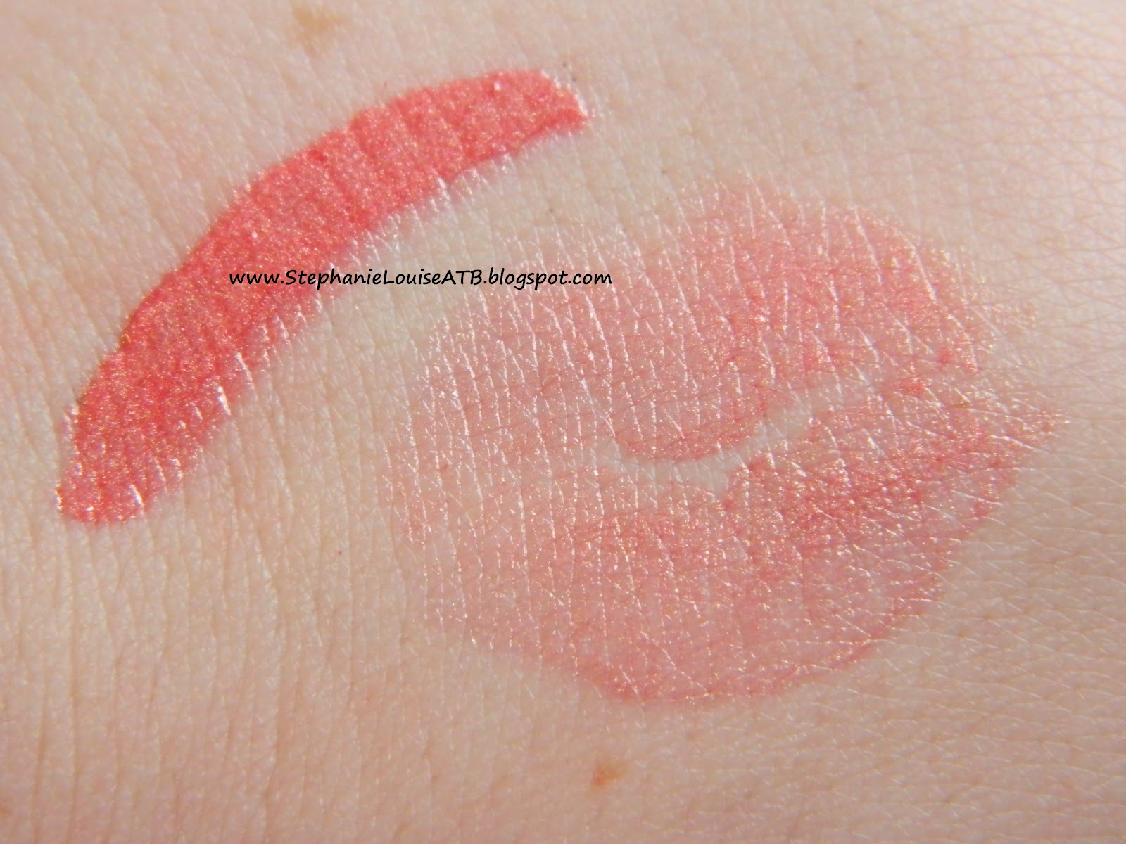 Plump Your Pucker Lip Gloss by theBalm #10