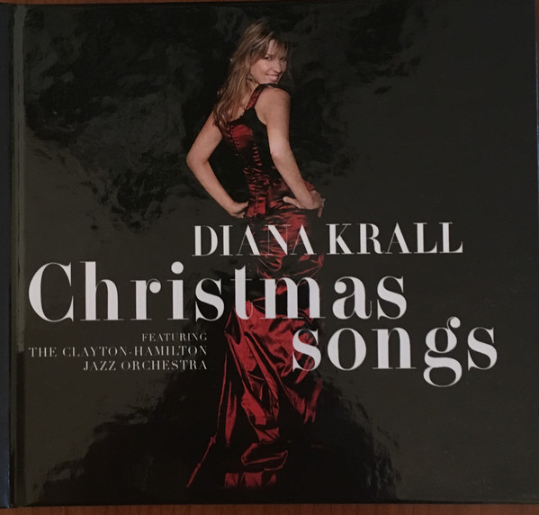 DIANA KRALL: CHRISTMAS SONGS