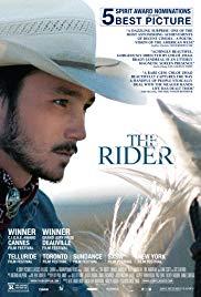 The Rider Legendado