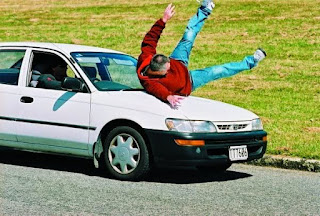 Menghindari Kecelakaan Fatal
