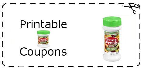canning jar coupons