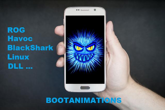 Koleksi-Bootanimation-Android-Keren