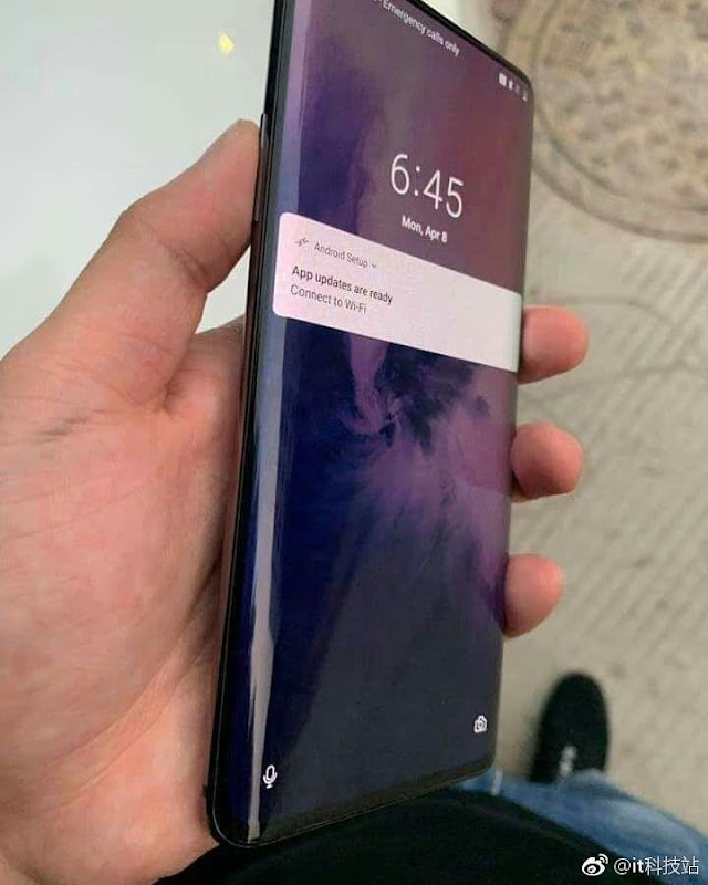 Oneplus 7 may come in 3 Variants