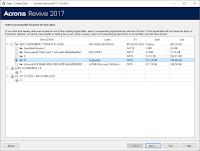 تحميل برنامج  استعادة الملفات المحذوفة Acronis Revive 2020