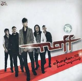 Kumpulan Lagu Mp3 Hits Band Naff Terbaik dan Populer Full Album Chapter 07 (New Beginning) Lengkap