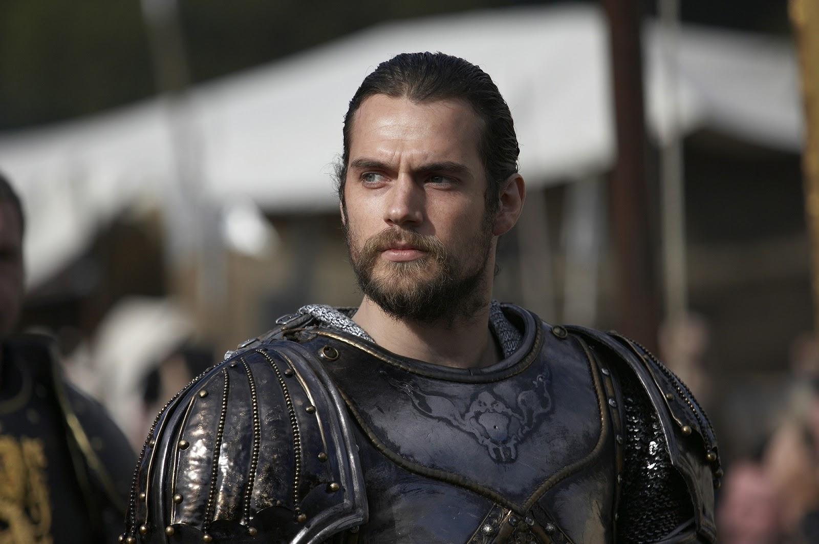 The Wertzone Henry Cavill Cast As Geralt In Netflix U0026 39 S