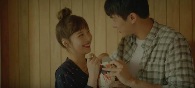 Di MV 'Always In MY Heart' Tonton, Pasangan Memilukan Joy Red Velvet dan Im Seulong