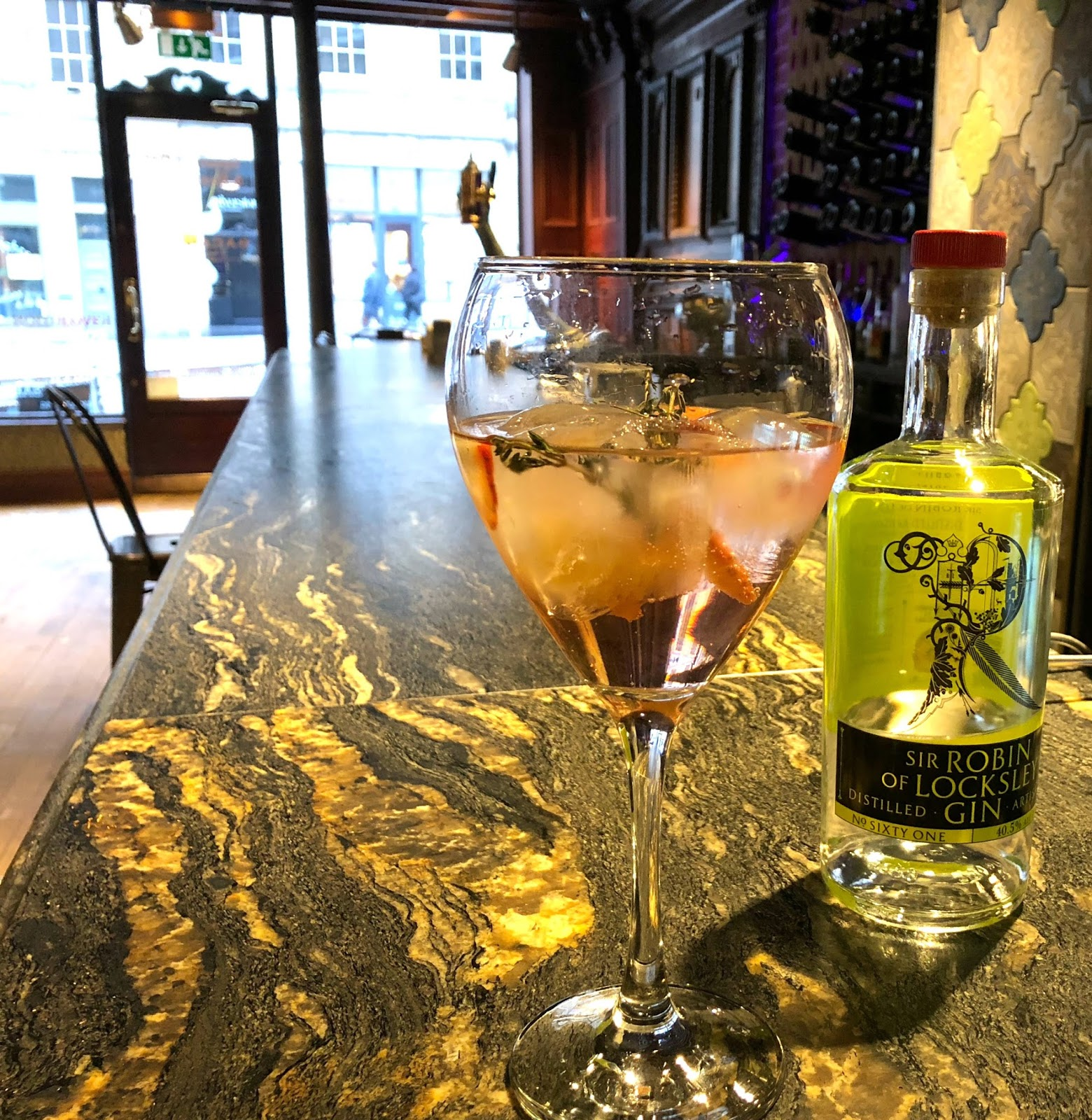 The Best Gin Bars in Newcastle - Dacantus