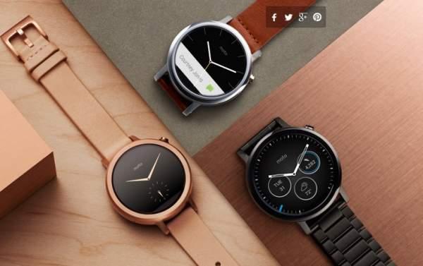 Rekomendasi fitur smartwatch