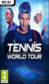 Tennis World Tour - Tennis World Tour.v1.13-SKIDROW