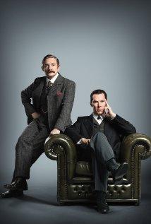 مشاهدة الحلقة الخاصة من Sherlock The Abominable Bride مترجمة أون لاين