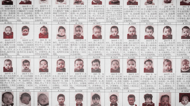 DOXA 2019 | Nanfu Wang Jialing Zhang | One Child Nation
