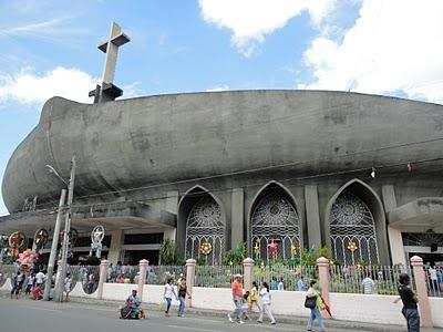 Vacation Guide Davao City