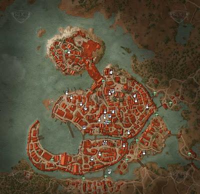 Como criar cidades RPG
