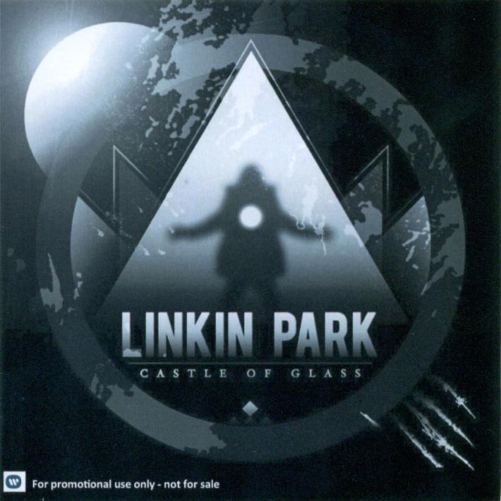 Linkin Park Castle Of Glass Guitar Chords Lyrics Kunci Gitar