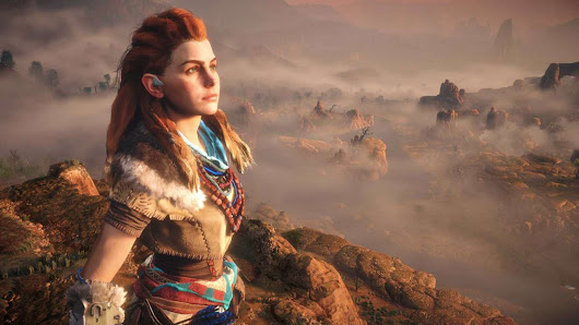 Review: Horizon - Zero Dawn