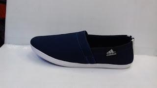 Sepatu Casual Adidas Slop Men's, Sepatu Nike Casual, Sepatu Gaya Slop, Sepatu Murah