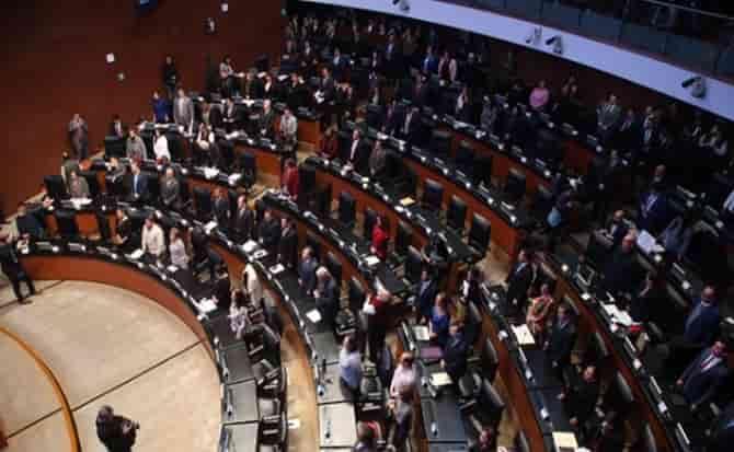 Elección, partes, congreso