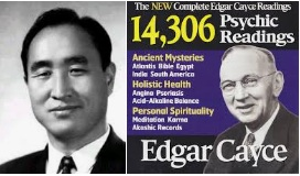 Unification Family Therapy: Edgar Cayce predictions for 2018
