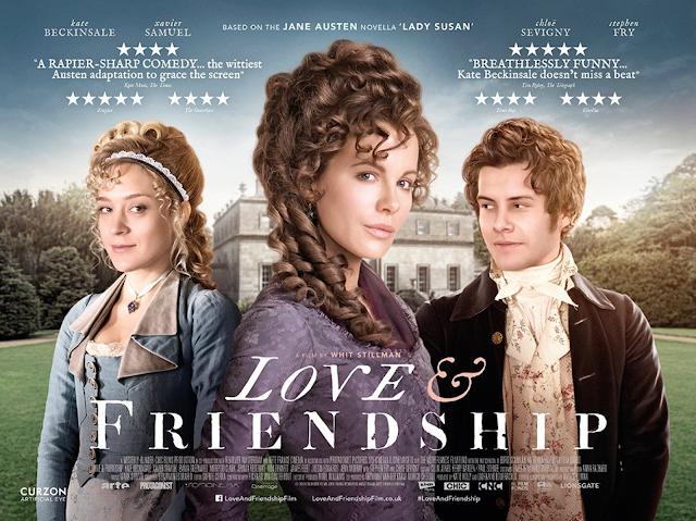 Drama Romance: Love & Friendship (2016) Film Subtitle Indonesia Full Movie Gratis