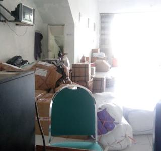 Alamat Agen Indah Logistic Cargo Di Jember