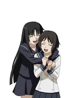"""""""Ga-Rei: Zero"""" cumple 10 años y abre una cuenta de Twitter para celebrarlo"""
