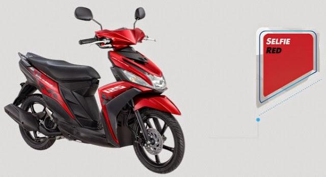 Kelebihan dan Kekurangan Motor Matic Yamaha Mio M3 125