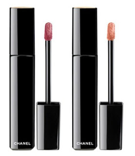 chanel rouge a levre