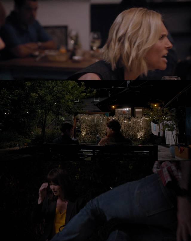 Una noche de locuras (2017) HD 1080p y 720p Latino