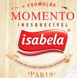 Cadastrar Promoção Isabela Produtos 2018 Momento Inesquecível Frigobar Retrô