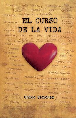 El curso de la vida de Chico Sánchez es una obra maestra en la cual el autor comparte las lecciones que ha aprendido en toda una vida como fotógrafo, músico, periodista y escritor.     Un libro nuevo, diferente y emocionante que no podrás parar de leer. Un canto a la libertad, a la humanidad y a la vida.   El despertar ya ha llegado para quedarse. El cambio ya ha sucedido. Es momento de elegir. Elige la humanidad, la sonrisa, la libertad y el amor.   La sociedad hoy día está sumergida en la oscuridad. Vivimos una verdad oculta. Una sociedad llena de miedos, miedo al triunfo o al fracaso, miedo a amar o ser amado, en definitiva, miedo a vivir. ¿A qué tienes miedo?   El curso de la vida, como la vida misma, es una aventura llena de casualidades y misterios aparentemente separados pero que aparecen todos conectados cuando se los mira con el corazón.   Un libro lleno de magia que cambiará tu forma de pensar y de vivir para siempre.   Para obtener un ejemplar del curso de la vida contactame en:  chicosanchezphoto@gmail.com   Créditos:   El curso de la vida  Portada y dibujos (idea original) Chico Sánchez  @chicosanchez   Dibujos y realización de portada: Maite Sánchez del Corral @dibujaconmigo   Presentación del libro: diegosax  @tocapartituras   Edición  CLAVE Editorial   Am Editores