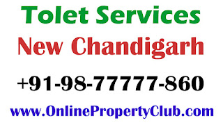 3,4BHK Floors For Rent in Mullanpur New Chandigarh
