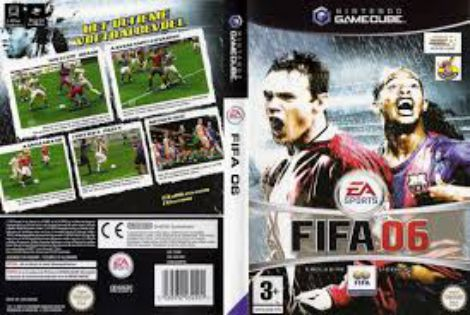 Download Fifa 06 Game For PC