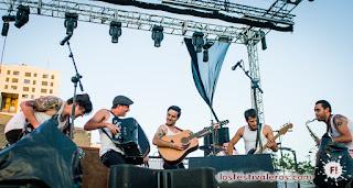 Santander, Music, 2016, Festival, Música, La MODA