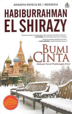 Habiburrahman El-Shirazy - Bumi Cinta Karya