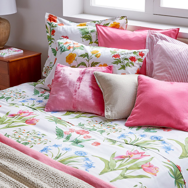 Zara Home y su maravillosa colección de sábanas-44
