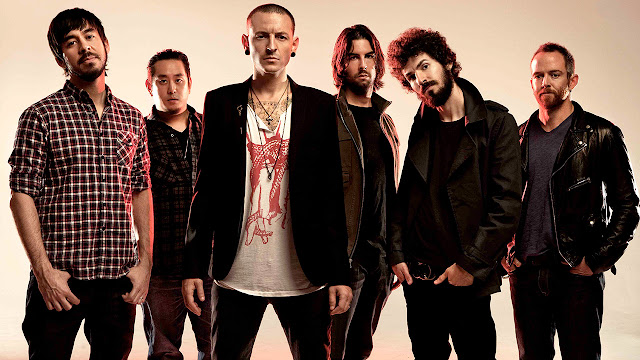 doublecast podcast linkin park chester bennington