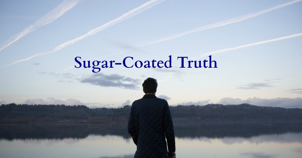 1-Minute Bible Love Notes: Sugar-Coated Truth