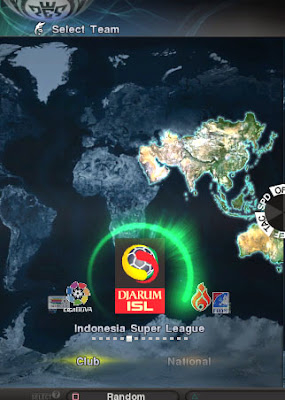 PES 2011 Liga Indonesia Season 5