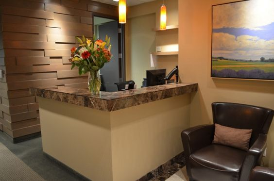 Law Office Interior Design Ideas - Best Office Furniture Design Ideas