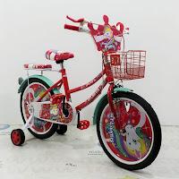 Sepeda ANak 18 Atlantis Pony City Bike