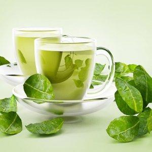Berbagai manfaat agresif dari Teh hijau