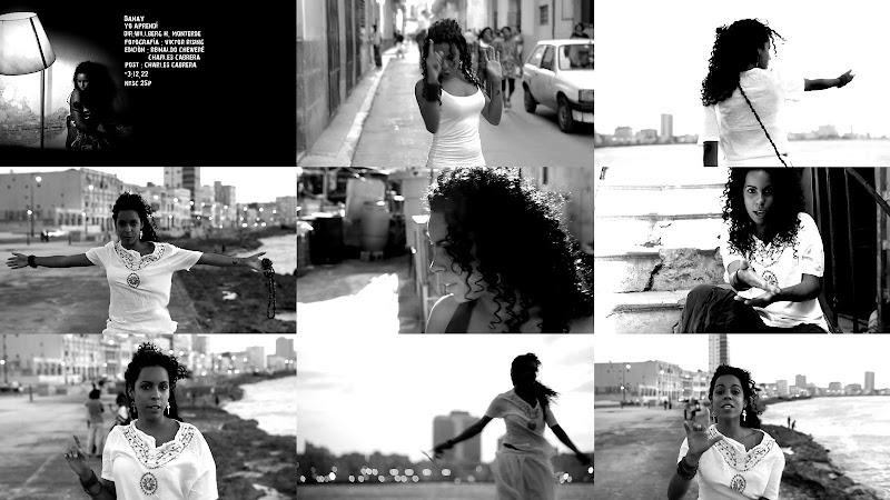 Danay Suárez - ¨Yo Aprendí¨ - Videoclip - Dirección: Wilberg H. Monterde. Portal del Vídeo Clip Cubano