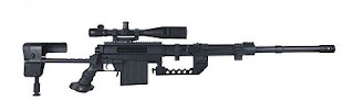 CheyTac Intervention 408