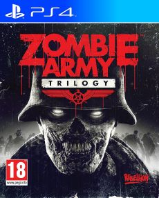 Zombie Army Trilogy PS4 [PKG] Oyun İndir [Multi]
