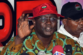 International Youth Day: Fulfil Your Promise On Job Creation, NLC Tells FG