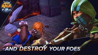 Heroes Rage v0.90.2917
