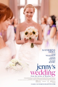 Jenny's Wedding der Film