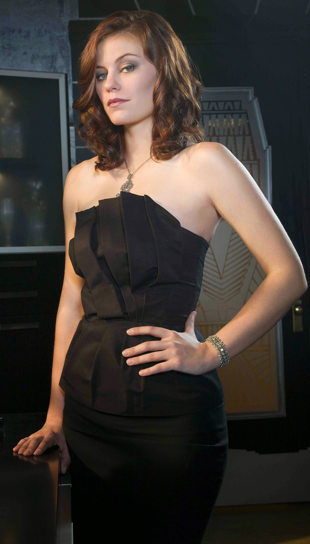 Cassidy Freeman naked